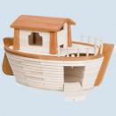 Holztiger - Holzfiguren und Holzspielwaren
