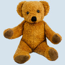 Kallisto - Teddybears with sound - Made in Germany - eco