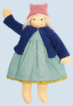Nanchen - eco doll Alma - Made in Germany