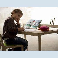 sirch - wooden furniture and vehicles for children