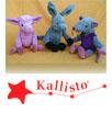 Kallisto-Stofftiere-Spieluhren-Bio-Öko-Spielwaren-Teddybären
