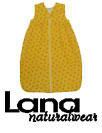 Lana-Naturalwear-Bio-Öko-Baby-Schlafsack-Kinderkleidung-Decken