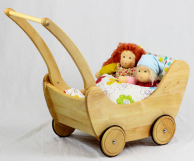 Glueckskaefer - wooden toys