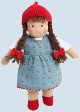 Heidi Hilscher - eco dolls - Made in Germany