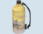 Trinkflaschen 0,6 Liter
