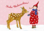 Weihnachtskarten - Papeterie