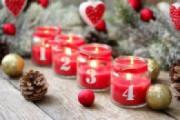 Themenwelt <b>Adventskalender, Weihnachten</b>