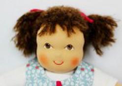 <b>Zauberhafte Puppenwelt</b>