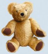 Teddybären mit Brummstimme