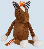 <b>organic soft toys and hand puppets</b>
