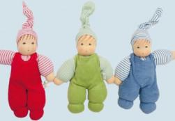 organic cotton soft dolls