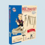 <b>Holzplatten, Holzbauset</b>
