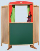 <b>Puppet theater</b>