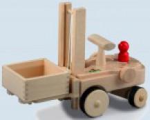 Creamobil Fahrzeuge