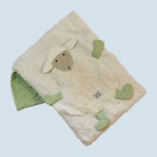 Blanket and pillow - organic