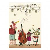 Postcard - Christmas