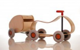 Sirch Sibis - vehicles for children - wooden toys