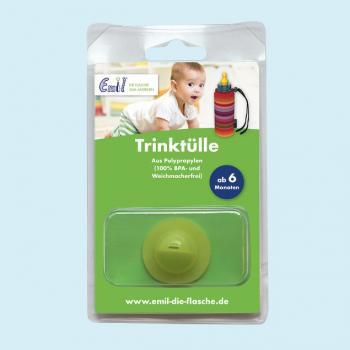 Emil die Flasche Zubehör - Babyschnabel Trinkaufsatz