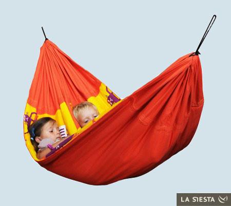 la siesta kinder h ngematte afrika baumwolle bio maman et bebe. Black Bedroom Furniture Sets. Home Design Ideas