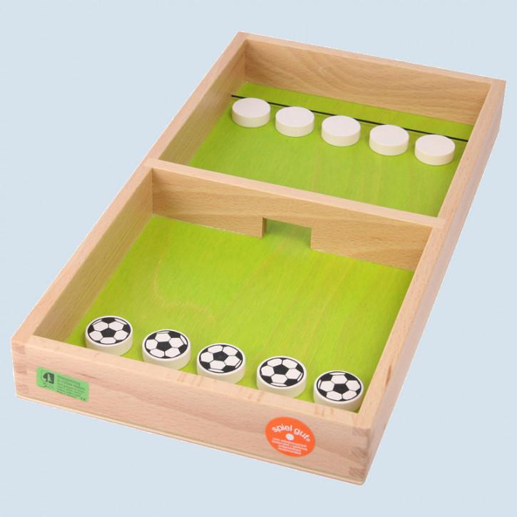 Beck - Fussballspiel Flitzer - Holzspielzeug