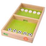Beck - Flitzer-Spiel - Fussball, Holzspielzeug