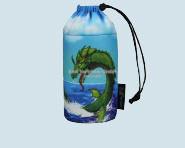 Emil die Flasche Zubehör - BottleSuit- Ersatzbeutel Pirat, 0,4 L