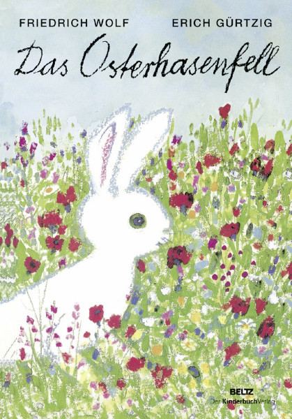 Kinderbuch - Das Osterhasenfell - Verlag Beltz