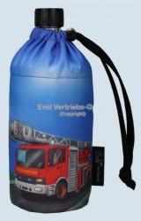 Emil die Flasche - Trinkflasche Action - 0,3 L - oval