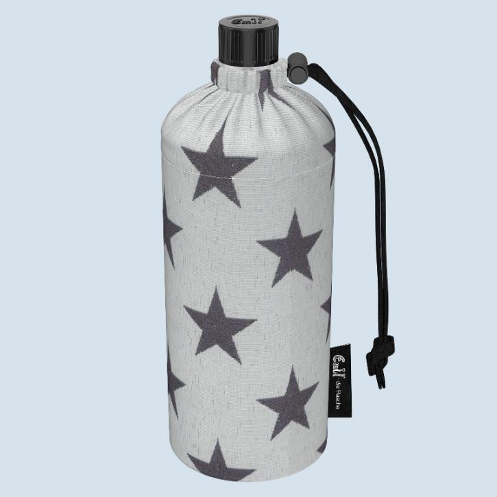 Emil die Flasche - Trinkflasche Stern - 0,6 L, Bio Qualität