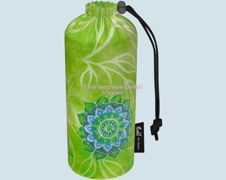Emil die Flasche Zubehör - BottleSuit- Ersatzbeutel grün, 0,6 L