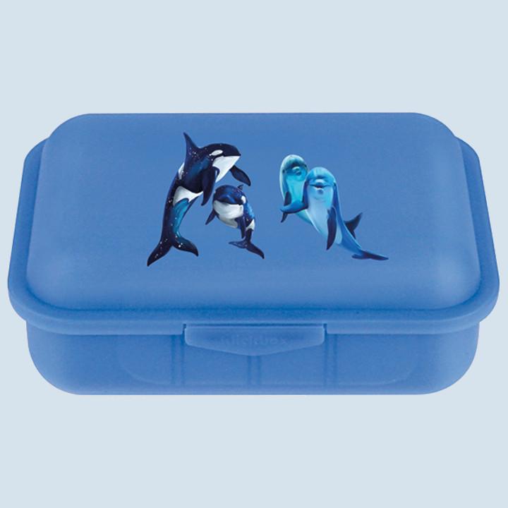 Emil die Flasche - Kinder Brotbox, Brotdose Sea Life