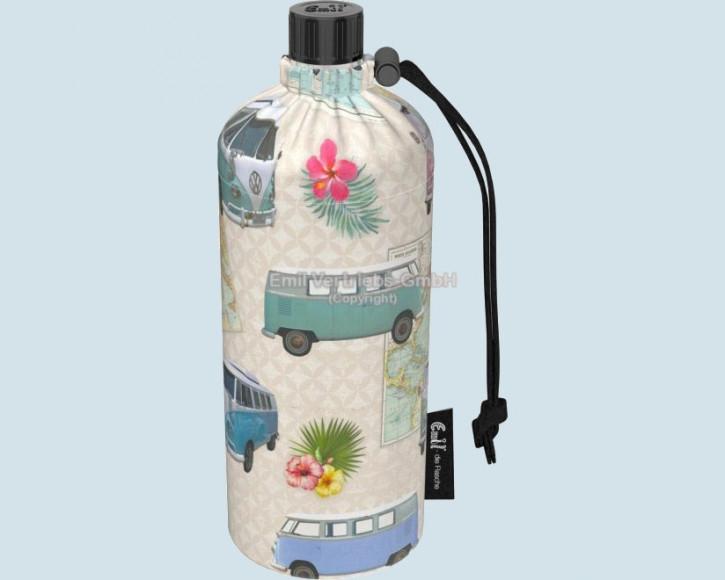Emil die Flasche - Trinkflasche Bulli - 0,6 L