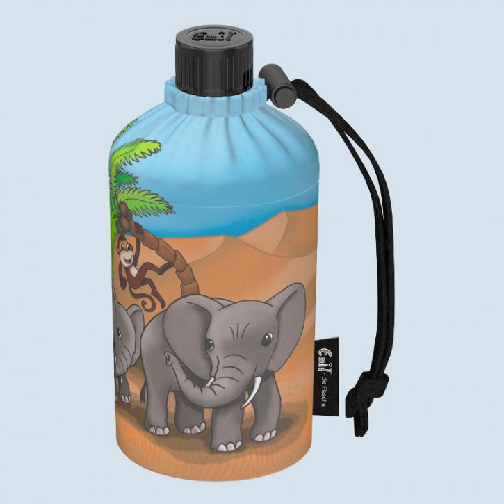 Emil die Flasche - Trinkflasche Elefant, Oase - 0,3 L