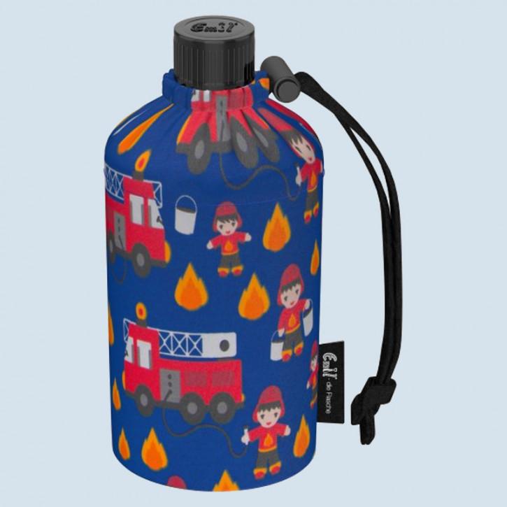 Emil die Flasche - Trinkflasche Feuerwehr - 0,3 L