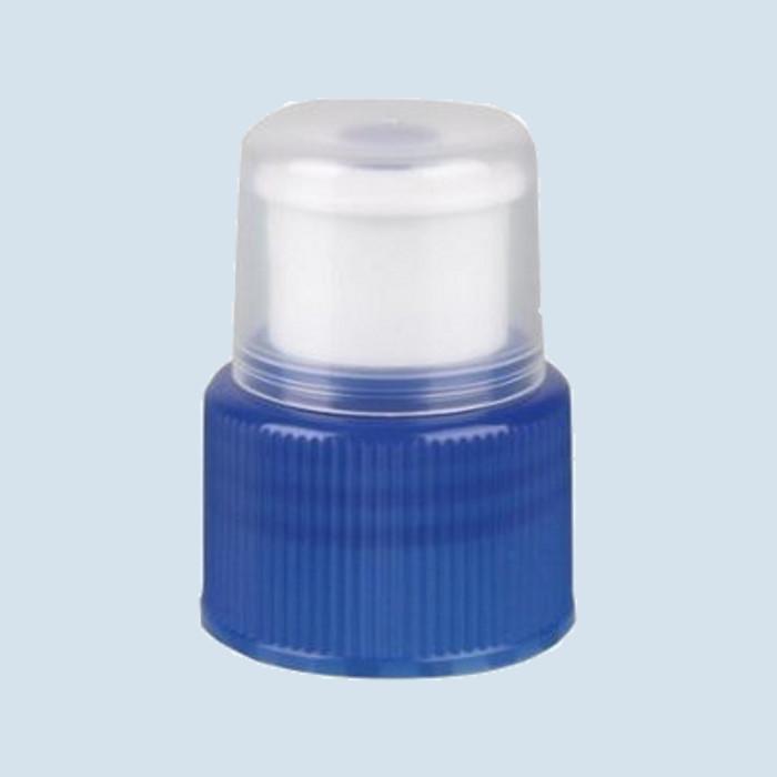 Emil die Flasche Zubehör - Trink cap blau