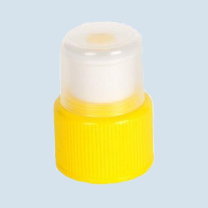 Emil die Flasche Zubehör - Trink cap gelb