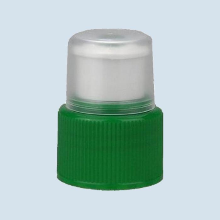 Emil die Flasche Zubehör - Trink cap grün