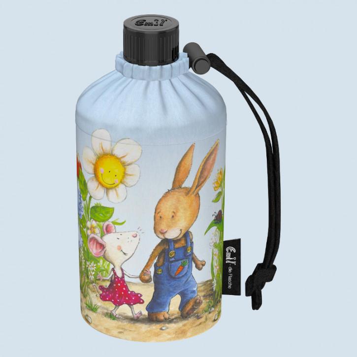 Emil die Flasche - Trinkflasche Friends, Freunde - 0,3 L