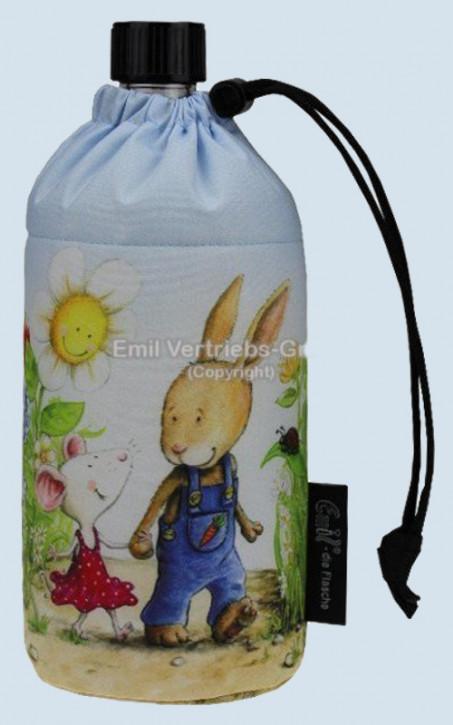 Emil die Flasche - Trinkflasche Friends / Freunde -  0,3 L