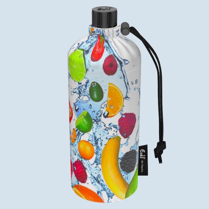 Emil die Flasche - Trinkflasche Fruits - 0,6 L