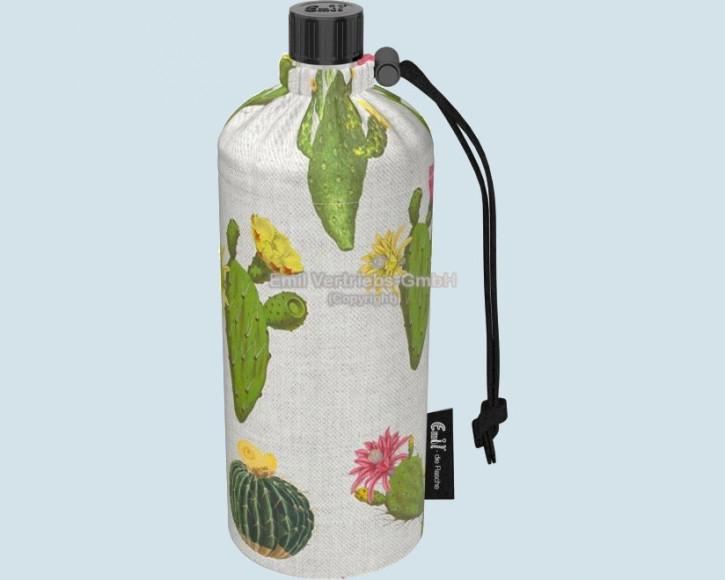 Emil die Flasche - Trinkflasche Kaktus - 0,6 L