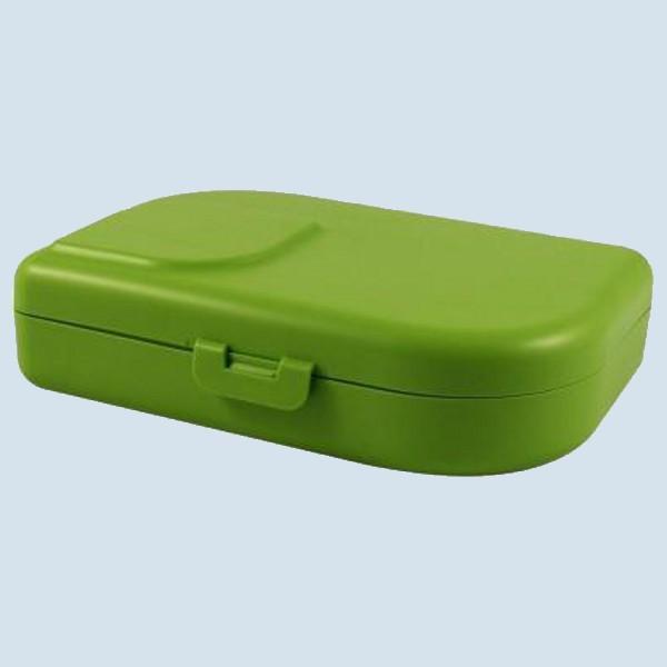 Emil die Flasche - Nana Kinder Brotbox, Brotdose - grün