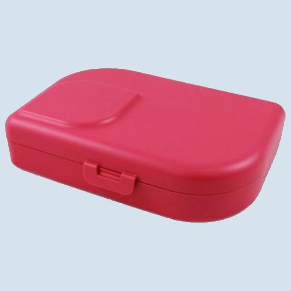 Emil die Flasche - Nana Kinder Brotbox, Brotdose - pink