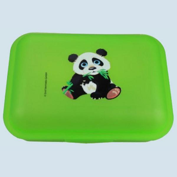 Emil die Flasche - Kinder Brotbox, Brotdose Panda