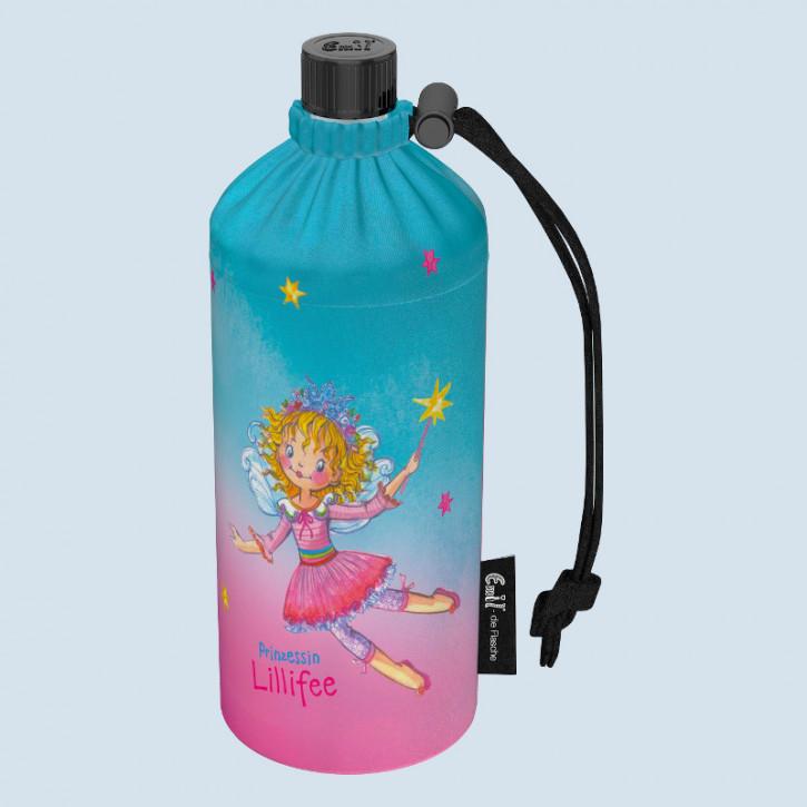 Emil die Flasche - Trinkflasche Prinzessin Lillifee © - 0,4 L