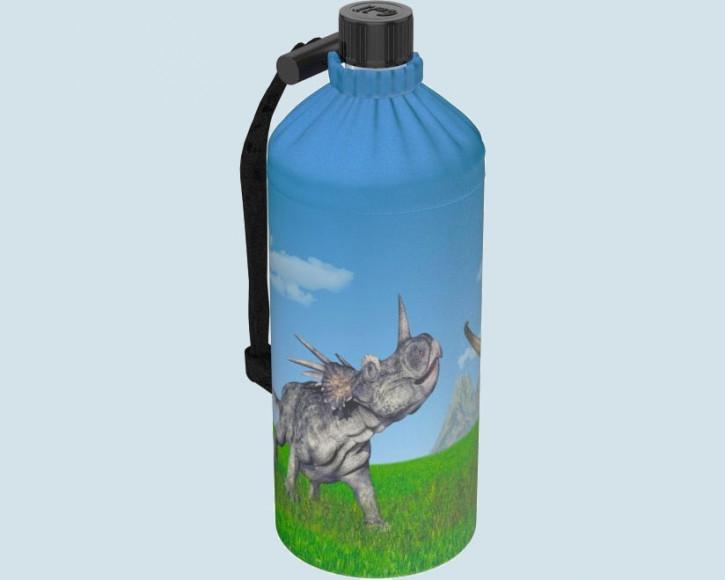 Emil die Flasche - Trinkflasche Dinosaurier -  0,4 L