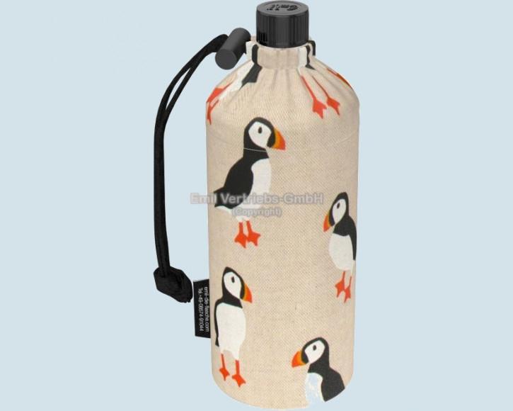Emil die Flasche - Trinkflasche Pinguin, 0,4 L
