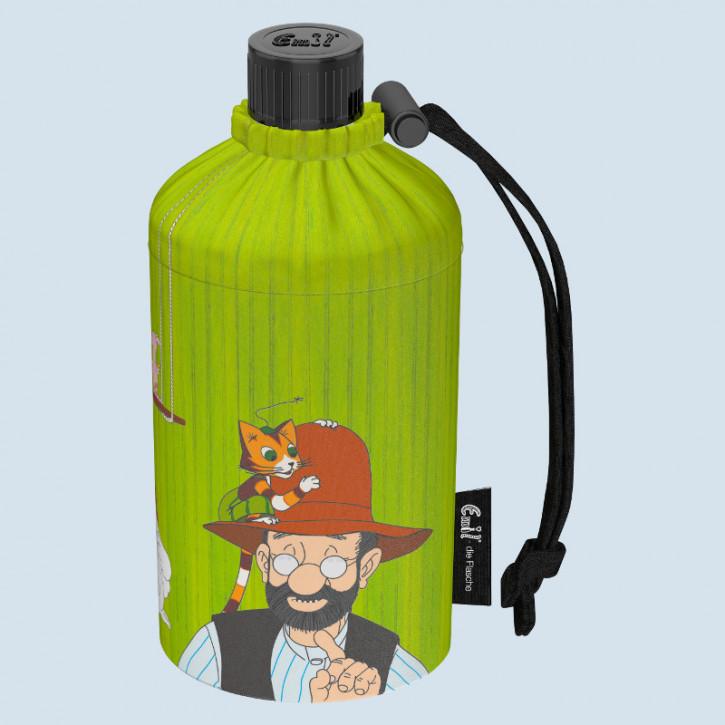 Emil die Flasche - Trinkflasche Pettersson und Findus - 0,3 L