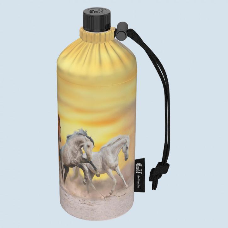 Emil die Flasche - Trinkflasche Pferd, Wildlife -  0,4 L