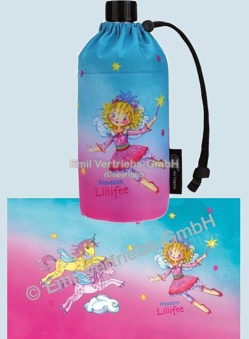Emil die Flasche - Trinkflasche Prinzessin Lillifee © - 0,3 L